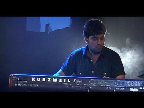 The Piano Sessions with Stephen Devassy