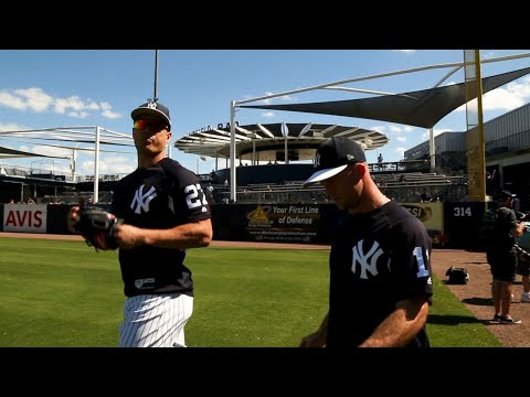 Sights and Sounds: Outfielders