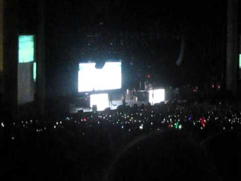 One Direction Tampa Opening