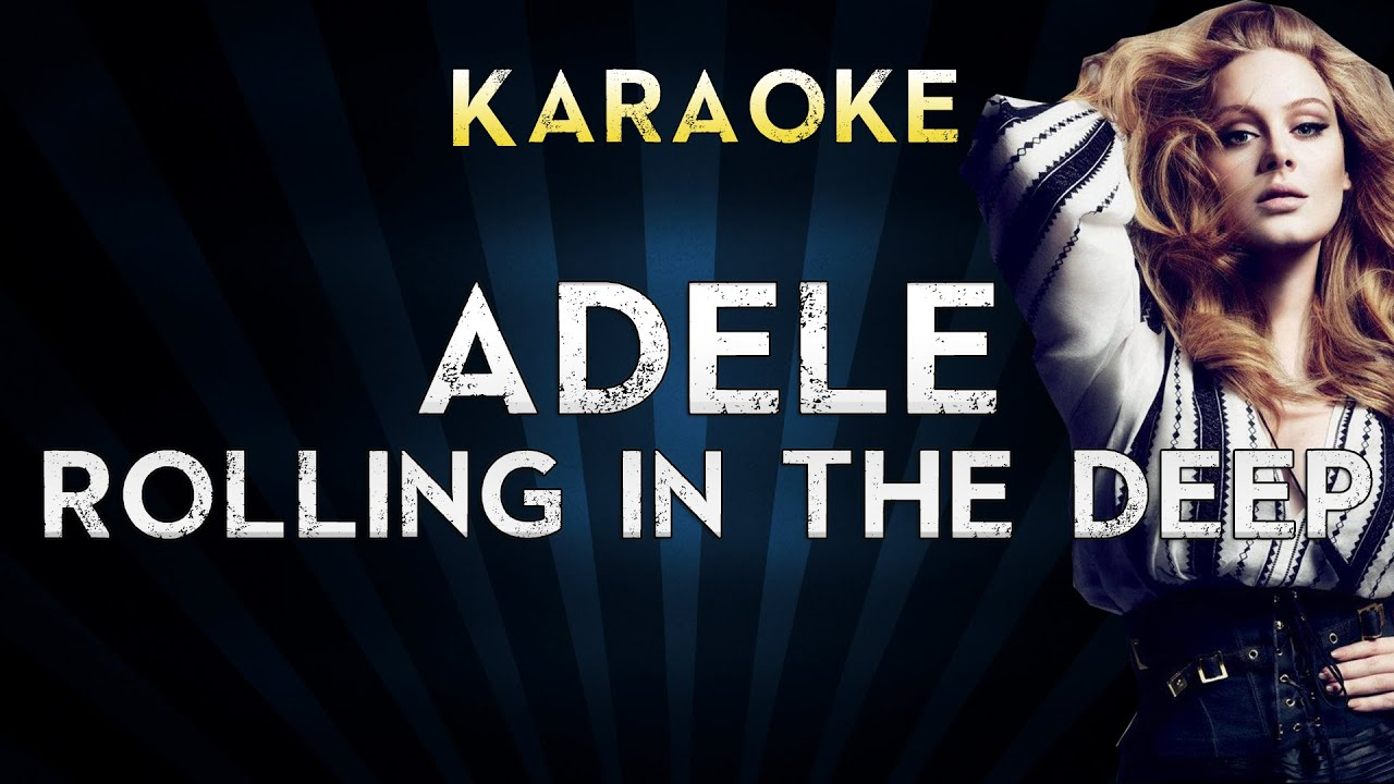 Image Result For Midi Karaoke Rolling In The Deep