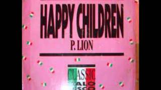 HAPPY  CHILDREN - p. lion - musica de los 80´s -