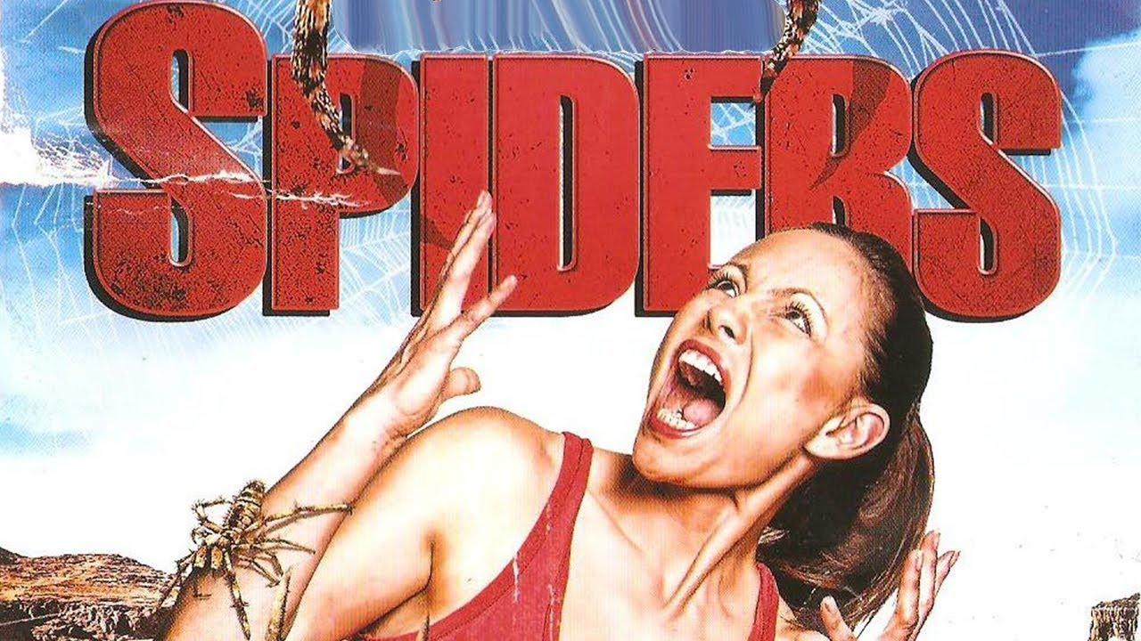 Camel Spiders - Film COMPLET gratuit en français