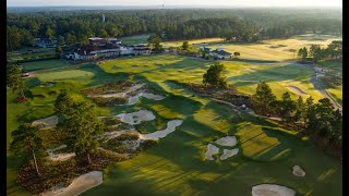 Pinehurst Resort - As Timeless as the Game that Inspired it