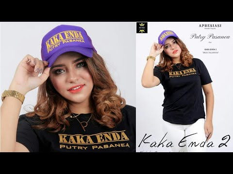 KAKA ENDA 2 - PUTRY PASANEA ( OFFICIAL MUSIC VIDEO )