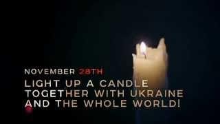 Holodomor, 1932-33: Commemorating Ukrainians killed in Soviet act of genocide