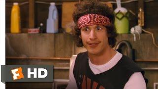 Hot Rod (10/10) Movie CLIP - Rod Defeats Frank (2007) HD