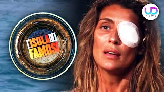 Isola Dei Famosi, Nona Puntata: Elisa Isoardi Abbandona il Reality!