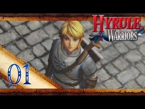 Download Youtube: Let's Play #19 Hyrule Warriors