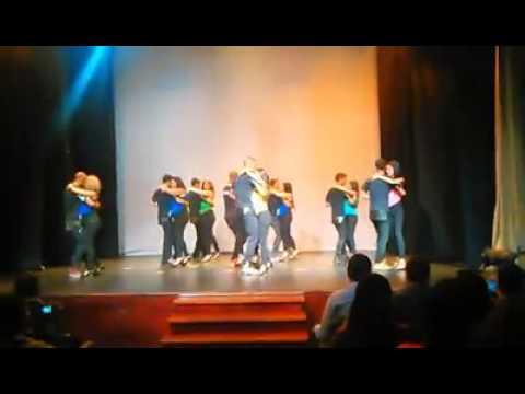 Kizomba Chacao Caracas Dance Company