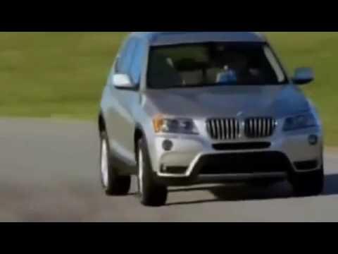Мегазаводы  БМВ BMW как это делают