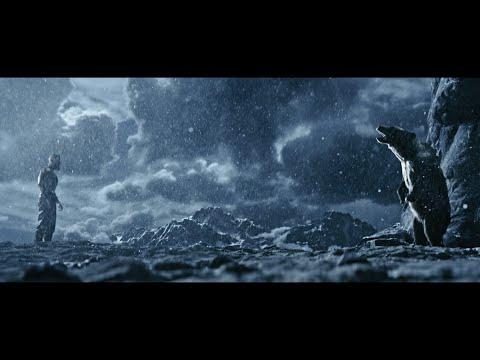 KOLLEGAH - Wie ein Alpha (Prod. by Mesh & Julian Tiemann)