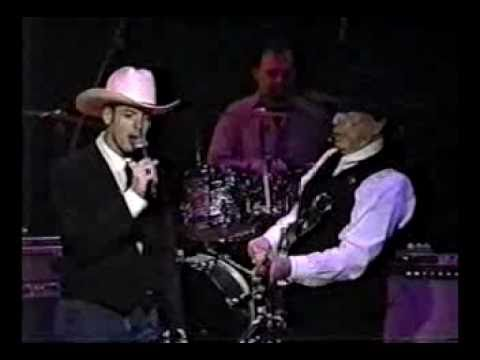 Russ Varnell And Buck Owens Sing Act Naturally