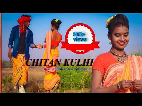 chetan kulhi New sohrai santhali video song