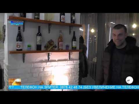 Илияна Стоянова и Янислав Валериев са големите победители в играта на Видин Вест и Радио Гама