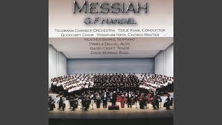 Messiah, HWV 56: All They That See Him