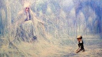 Tuomas Kantelinen: The Snow Queen, ballet suite (Kantelinen, Suomen Kansallisoopperan orkesteri)