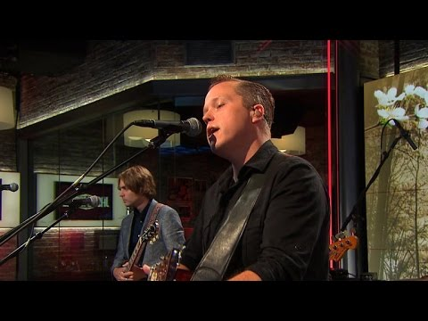 """Saturday Sessions: Jason Isbell performs """"Children of Children"""""""