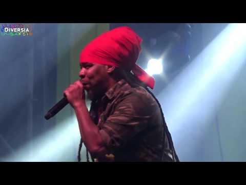 TURBULENCE - LIVE - ROTOTOM SUNSPLASH 2017
