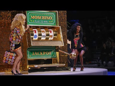 Moschino | Fall Winter 2019/2020 Full Fashion Show | Exclusive