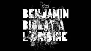 Benjamin Biolay /Ma chair est tendre