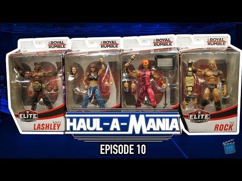 Mattel WWE ELITE Series Royal Rumble Macho Man Randy Savage Action Figure