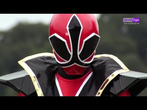 Tensou Sentai Goseiger Vs Shinkenger (Sub Indonesia)
