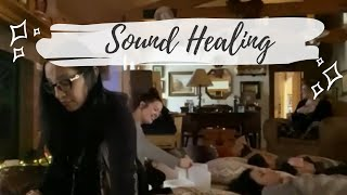 Sound Healing at Mermaid Awakening 2020