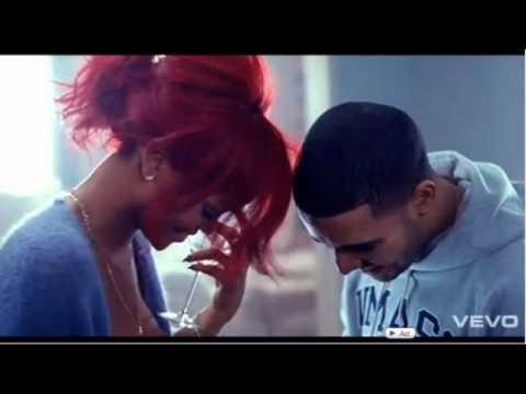Whats My Name? - Rihanna Feat Drake
