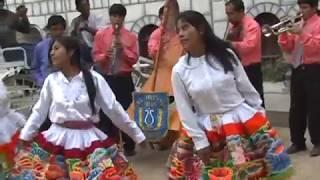 Juventud Yacus - Lirio Lirio (Video Oficial) Tania Producciones ✓