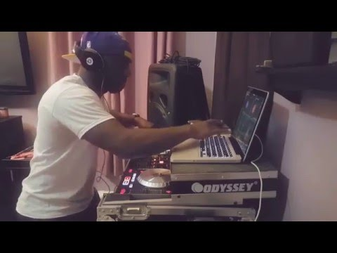 Dancehall and Soca lovers DJ Sound Wizard