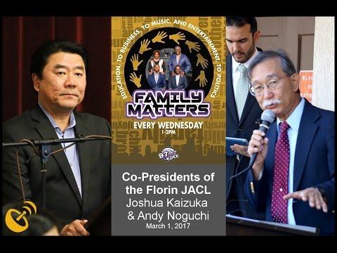 Florin JACL Speaks on 97.5 KDEE FM