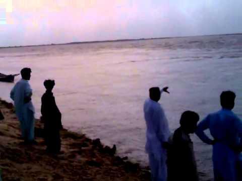 """Darya Badshah*""""Sindhu"""" *""""Lion River""""Indus River."""
