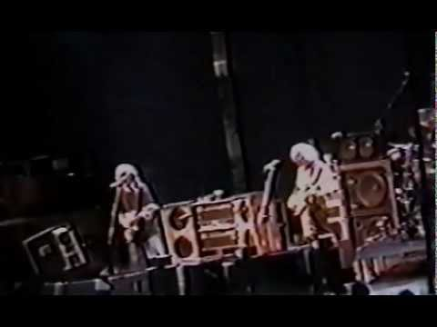 1994-06-25 - Nautica Stage - Cleveland, OH