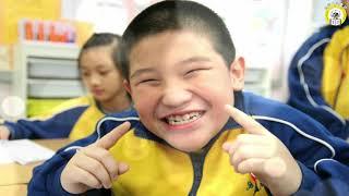 Publication Date: 2017-12-07 | Video Title: 慈雲山聖文德天主教小學支持世界愛滋病日2017