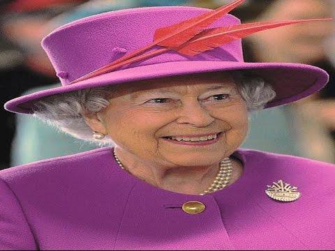 The Life And Reign Of Queen Elizabeth II