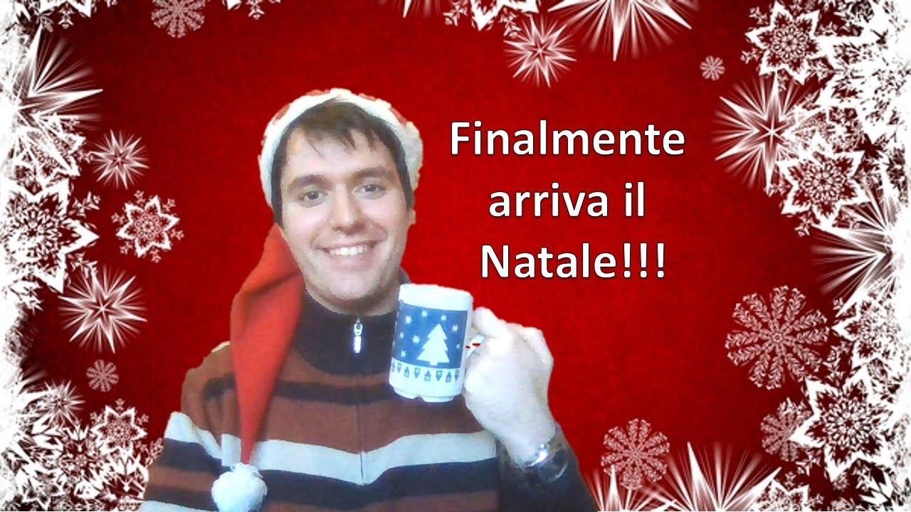 25 Natale.Apprendre L Italien Lecon 25 Partie 1 Natale