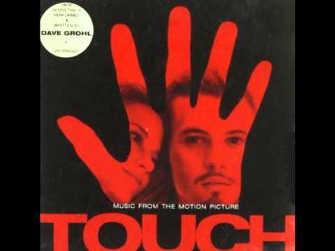 Dave Grohl - Touch -  Motion Picture Soundtrack (audio)