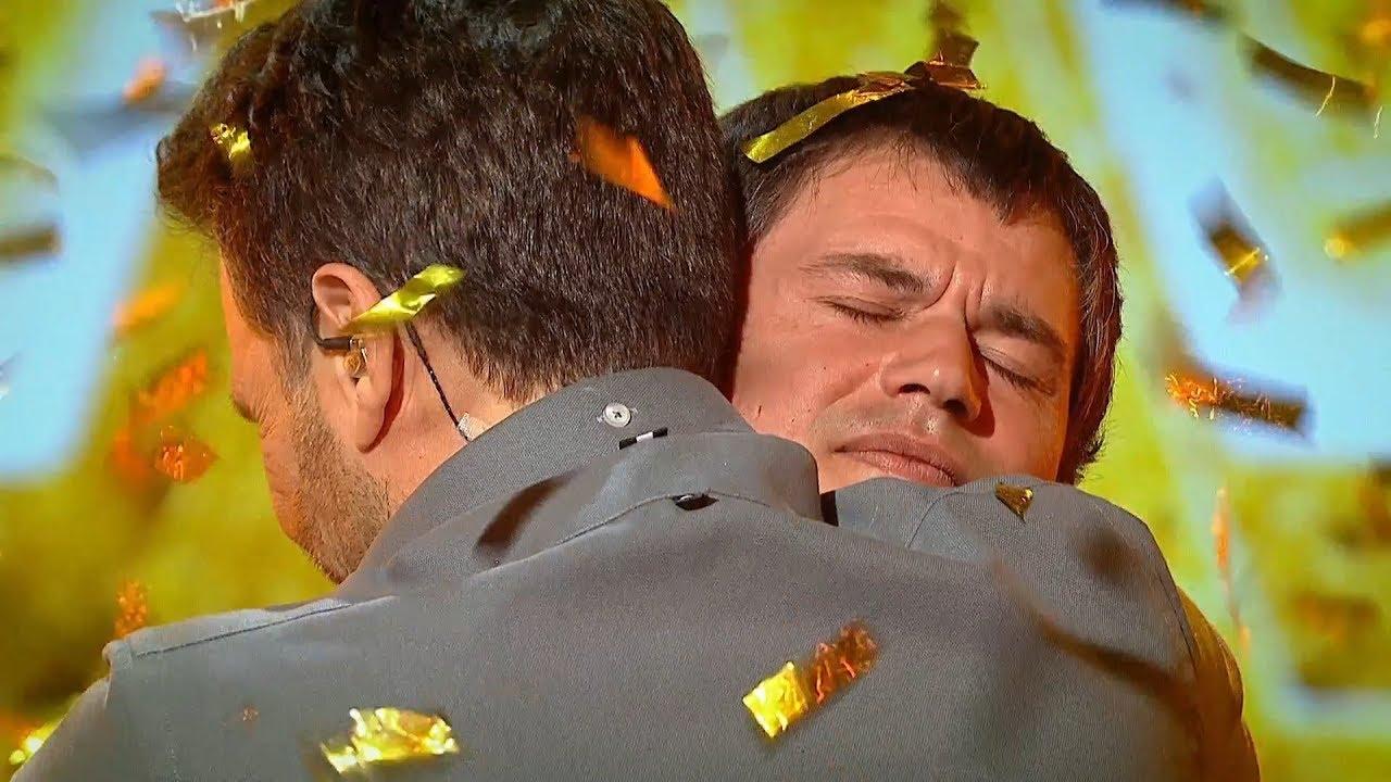Românii au Talent! ERNO VARGA | COMENTARIILE JURAŢILOR | A primit GOLDEN BUZZ de la Andi Moisescu!