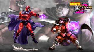 Marvel Vs Capcom 2 Soundtrack - Abyss (all three tracks)