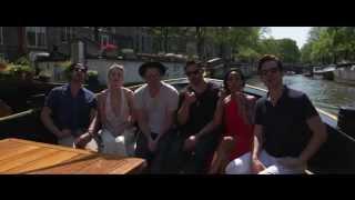 Magic Mike XXL | Cast in Amsterdam