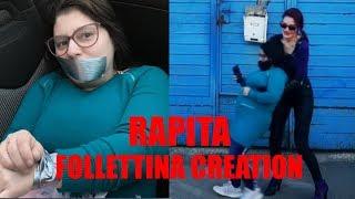 HO RAPITO FOLLETTINA CREATION