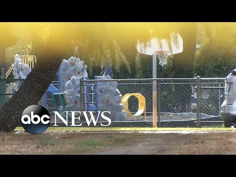 Deadly rampage in Northern California