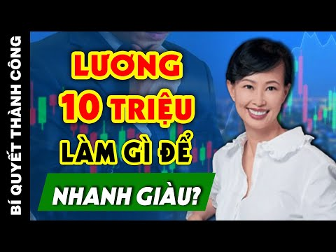 Lương 10 Triệu Vẫn GIÀU Nhờ Cách Đầu Tư Này Của Shark Linh (Shark Tank Việt Nam)