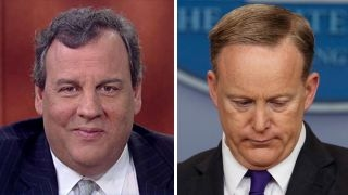 Christie on Spicer's Hitler comment  'He should know better'