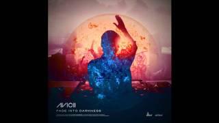Avicii - Fade Into Darkness [Instrumental Club Remix]