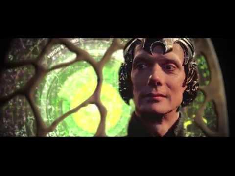 Star Trek Writer Creates New Sci-Fi Series: Doug Jones, Robert Picardo, Babylon 5 Actors!