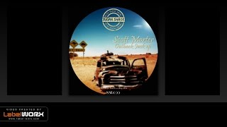 Scott Morter - Outback Jack (Original Mix)