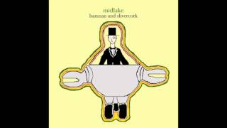 Midlake - Bamnan and Silvercork (Full Album)