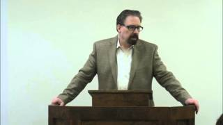 """Church Conditions at the 1st Century Coming of Christ"" - Part 3 Th..."