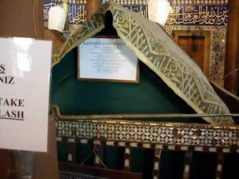 U haremu Sultan Sulejmana i Sultanije Hurem: